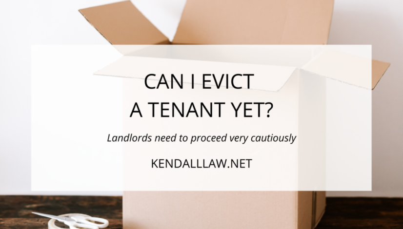 Kendall Law Tenant Eviction January 2021 (1)